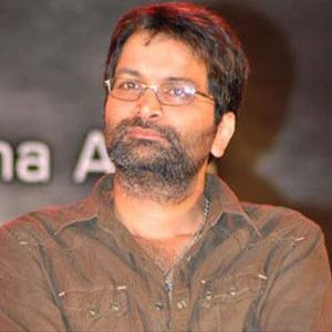 'Three'vikrams Hattrick Move!, trivikram srinivas,trivikram srinivas caste,trivikram srinivas interview,trivikram srinivas wife photos,trivikram srinivas wife soujanya,trivikram srinivas brahmin,trivikram srinivas upcoming movies,trivikram srinivas videos,trivikram srinivas about khaleja,trivikram srinivas dialogues