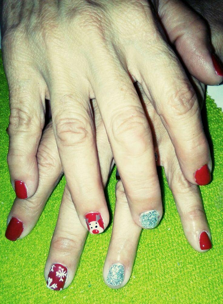 Mejores 30 imágenes de Mis diseños de uñas, Paulina en Pinterest