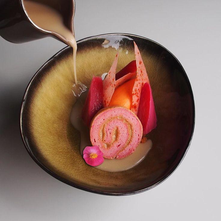 Ponad Najlepszych Pomysłów Na Pintereście Na Temat Cuisson - Cuisine moleculaire paris