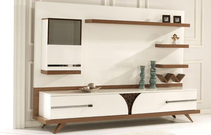Fulya TV Set