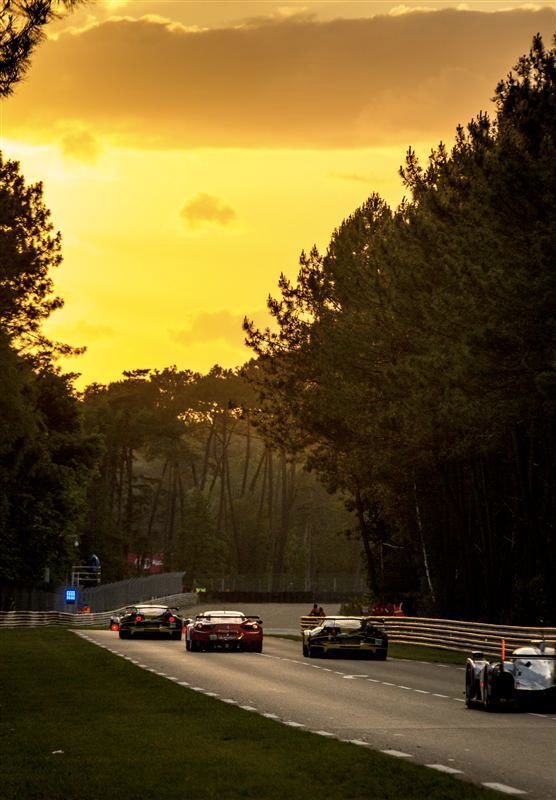 24 Hours of Le Mans 2012 - Report, Results and Photos