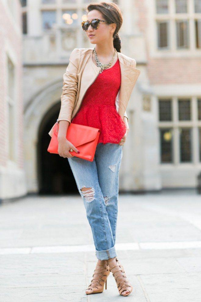 Styling Tipps Fur Kleine Frauen Diese Looks Schummeln Euch Grosser Outfits Fur Kleine Frauen Mode Fur Kleine Frauen Modetrends Kleine Frauen