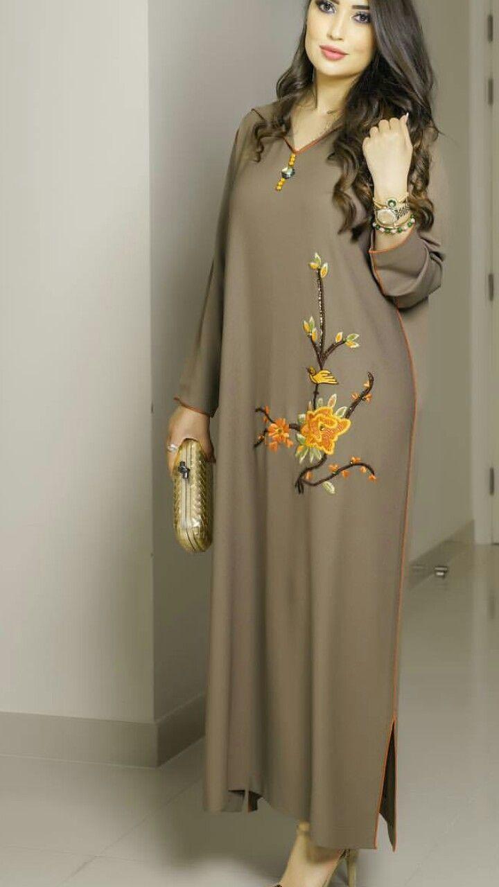 Jellaba I Like In 2019 Moroccan Dress Arabic Dress