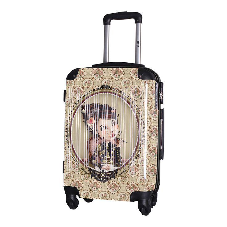 1000 id es sur le th me valise de cabine sur pinterest. Black Bedroom Furniture Sets. Home Design Ideas