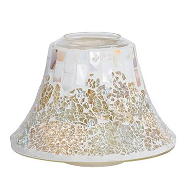 Gold & Pearl Mosaic - Accessories - Yankee Candle