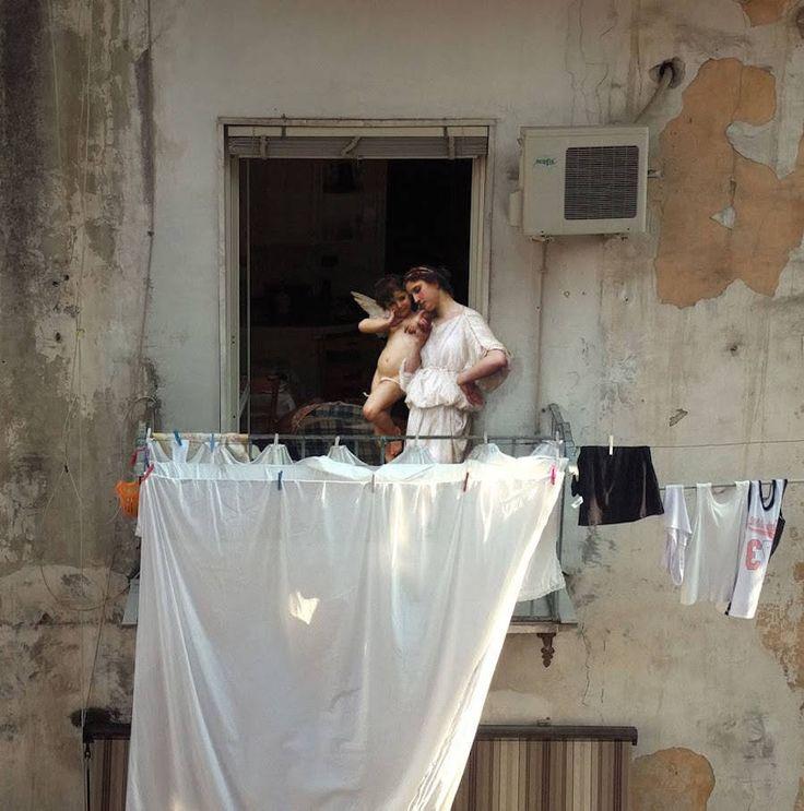 New Napoli Project by Alexey Kondakov – Fubiz Media