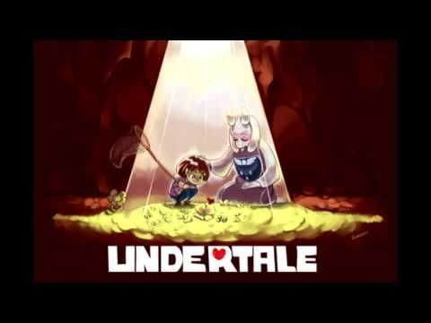 Undertale OST - Death By Glamour Extended <--- This. Is. My. Favorite. Theme!