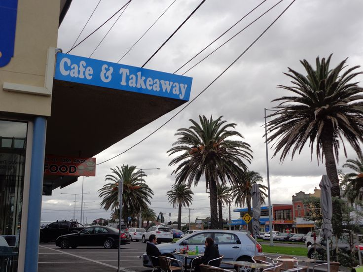 cafe Mordialloc