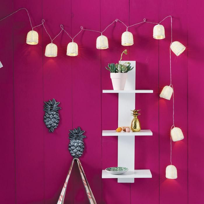 Avon Living LED Mini Lantern String Lights. Avon. Brighten up your outdoor space with these adorable mini lantern string lights. Perfect for any space, indoor or outdoor. 10 LED lights with battery case. NEW and NOW! Regularly $19.99. Shop online with FREE shipping with any $40 online Avon purchase. #Avon #Home #Lantern #Lights #CJTeam #SimpleSummerStyle #AvonLiving #Avon4Me #C13 #Summer #Kitchen Avon Living Online @ www.TheCJTeam.com