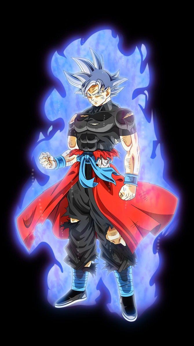 Goku Xeno Mastered Ultra Instinct Byxyelkiltrox Activitemanuelleenfant Anime Dragon Ball Super Dragon Ball Super Goku Anime Dragon Ball