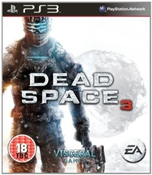 Dead Space 3 PS3/360. This weekend only $38.88 delivered!
