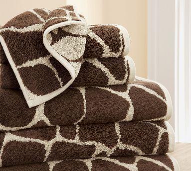 Best Cheetah Print Bathroom Ideas On Pinterest Leopard Print - Leopard print towels for small bathroom ideas