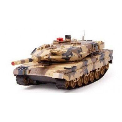 Nowość w Ofercie!!! Zdalnie Sterowany Czołg Abrams 1:24 - wykonany z duża dbałością o detale, dzięki czemu wygląda jak prawdziwa maszyna w wersji mini! Prezentowanym czołgiem można sterować zdalnie w rożnych kierunkach.   Chcesz wiedzieć więcej? Zobacz opis, dane techniczne, komentarze oraz film Video. Nie ma jeszcze komentarzy, to czemu nie zostawisz swojego:)  #czolgi #abrams #modele #rc #zdalnie #sterowany #pilota