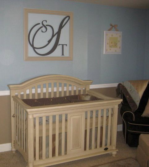 Find Baby Room Decorating Ideas And Design You Re A Girl's