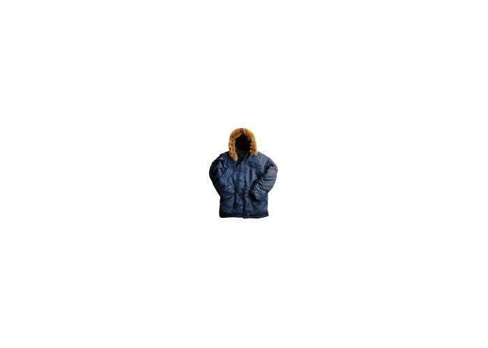 Куртка аляска в фамилии