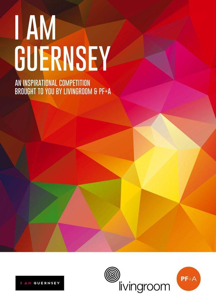 I Am Guernsey Competition