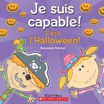 Dans le troisième album de la collection Je suis capable! de Dominique Pelletier, les jeunes Gustave et Olivia montrent qu'ils peuvent tout faire à l'Halloween. Tout? Enfin presque... Seront-ils capables de manger tous les bonbons?