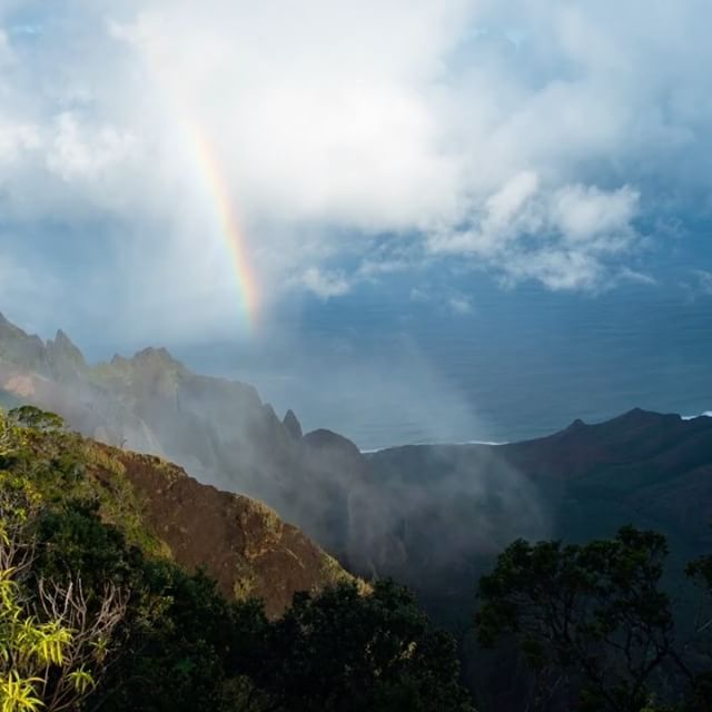 Video by @andrew.studer, Planet Unicorn Creative // Nat Geo Travel has named our Best Trips of 2017! From the stunning Hawaiian cliffs of Kauai to the blue waters surrounding the island nation of Malta, explore our favorite destinations for travelers to explore in 2017. In this video, soak in views of Hawaii's island of Kauai and visit our website to see more top destinations: natgeotravel.com/besttrips2017 #BestTrips2017 #travel