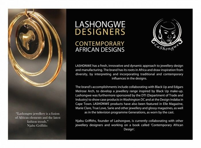 Ekurhuleni Jewellery Project.