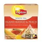 lipton tea pyramid bags - Bing Images