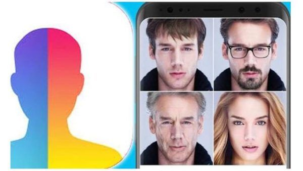 Awas Aplikasi Faceapp Pro Ternyata Mengandung Malware Telset Id Jakarta Popularitas Aplikasi Faceapp Dimanfaatkan Segelinti Face App Computer Science