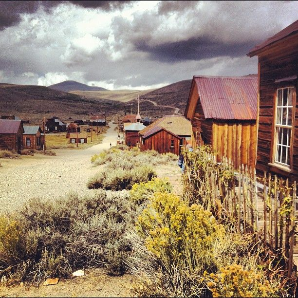 Famous Abandoned Places In California: 10 Best Bodie State Historic Park Ghost Town Images On