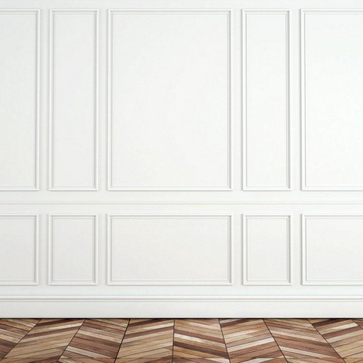 Best 25+ White wall paneling ideas on Pinterest   Paneling ...