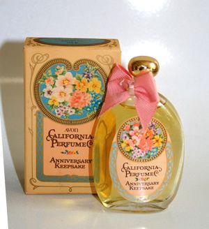 California Perfume Co. : Anniversary Keepsake   Sumally (サマリー)