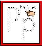 Wiki Stix letter tracing cards - Re-pinned by #PediaStaff.  Visit http://ht.ly/63sNt for all our pediatric therapy pins