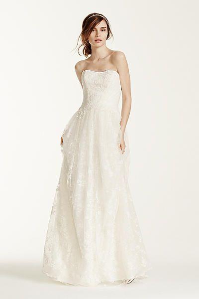 20 best Hochzeitskleider images on Pinterest | Hochzeitskleider ...