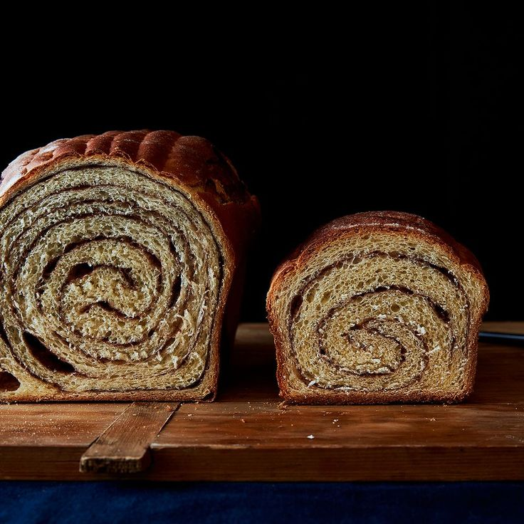 Come, Let's Climb This Skyscraping Cinnamon Bread to the Moon on Food52