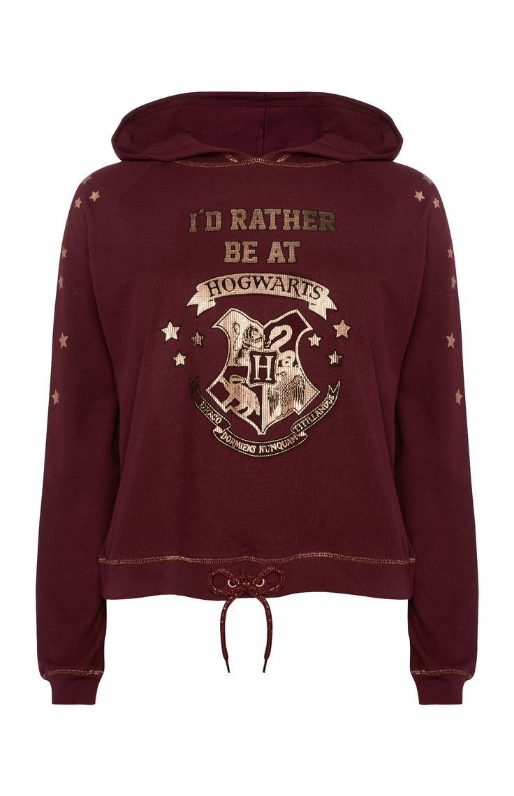 Find all the details on Primark's new Harry Potter collection of fashion, accessories and homeware.