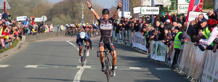 1. Dimitri Claeys (BEL / Verandas Willems)  2. Alex Peters (GBR / SEG Racing)  3. Thomas Scully (NZL / Madison Genesis)