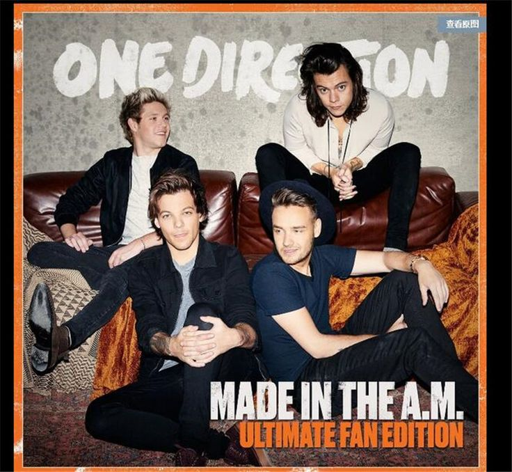 >> Click to Buy << One Direction  Made in The A.M. CD   Free shipping #Affiliate
