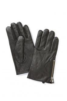 czarny Rękawiczki ROSARIO VISTULA RED XZ6622
