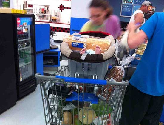 People of Walmart Part 121 - Pic 4