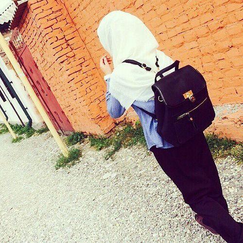 Classy Hijab