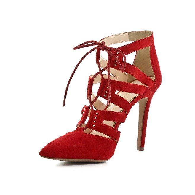 Γυναικεία Παπούτσια Jessica Simpson Γόβες Κόκκινο | All About Shoes