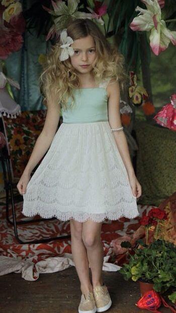 vestidos originales para niñas > Minimoda.es