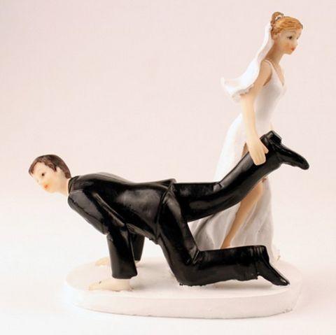 Wedding Topper - WT004