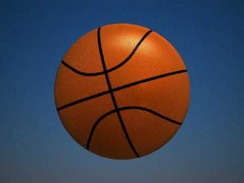 Mi pelota de básquet - YouTube