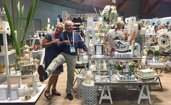 Flair Gifts celebrates 25 years in business