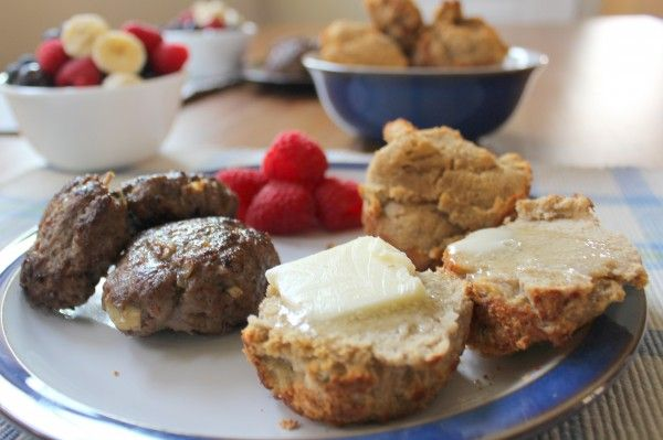 Starting Paleo or GAPS? Tip 1: Don't Start With Baked Goods   Health, Home, & Happiness