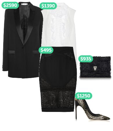 Look From Anne McLayne ID 130