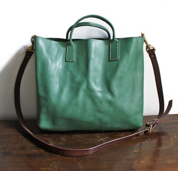 Good and Co.Bags Is, Shoulder Bags, Beautiful Bags, Bags Lady, Bags Design, Bags Bags, Bags Addict, Green Bags, Green Shoulder