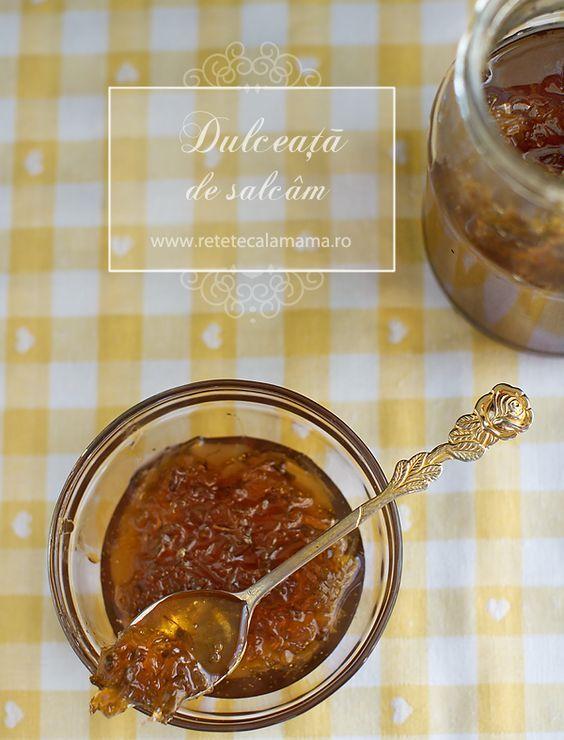 Dulceata de flori de salcam este o delicatesa de sezon cu o culoare, o aroma si o textura similara mierii de albine. Am descoperit acest chihlimbar comestibil in copilarie,...