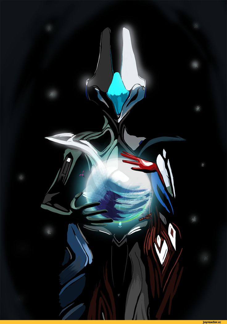 Warframe, Games, Equinox (Warframe), Game art, game art