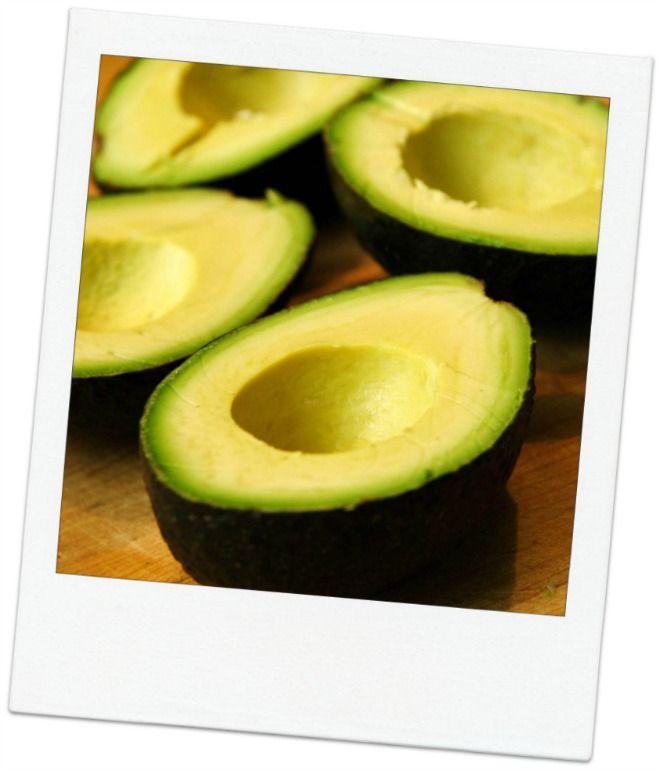 Avocado! How to Look Good Naturally: 10 DIY Natural Skin Care Remedies