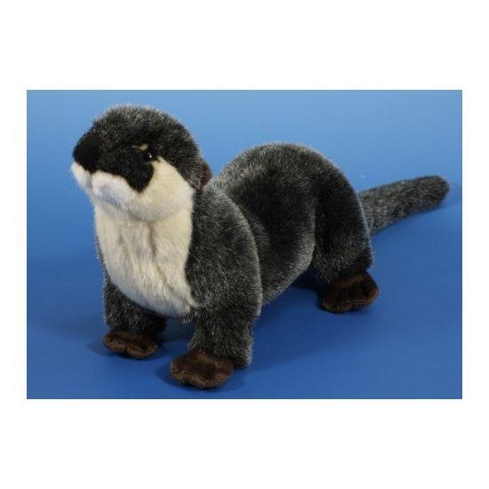 Knuffels winkel, Pluche Rivier otter 28 cm en meer Otters artikelen bestellen of als kado versturen. Pluche Rivier otter knuffeltje 28 cm, ruim 2.500 soorten