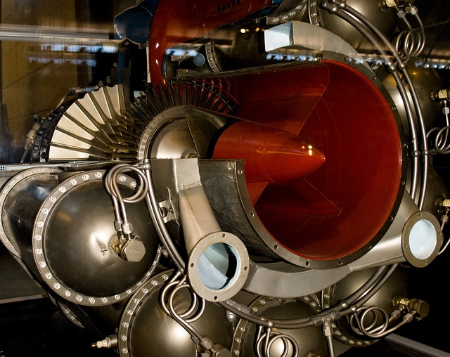 75 - Rhenium (Parts of the turbine of a jet engine are made of Re alloy.)